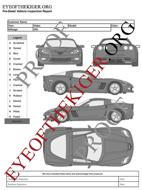 Corvette Grand Sport (2010-13)