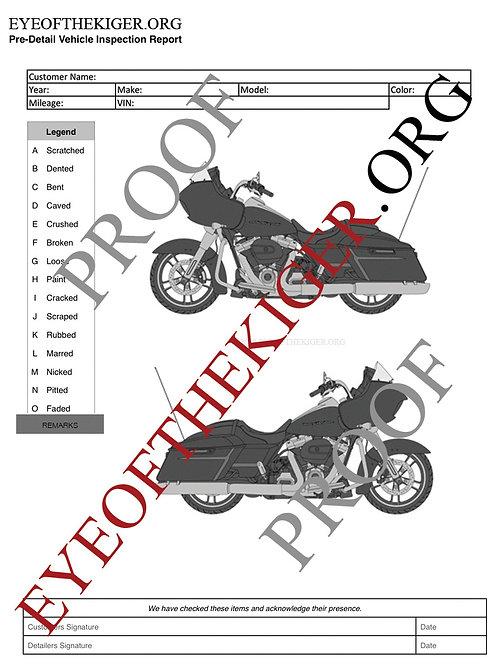 Harley-Davidson Road Glide (2013-19)