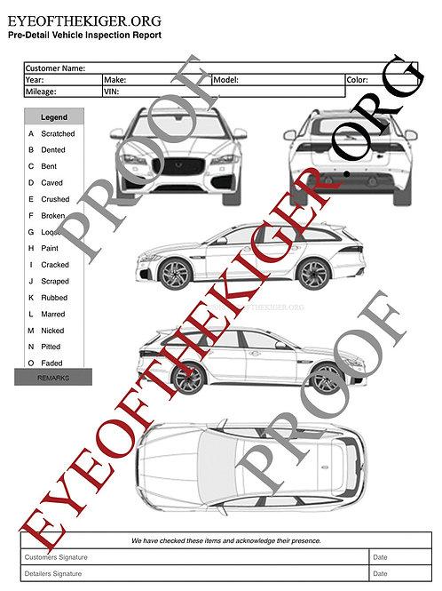Jaguar XF S Sportbrake (2017-19)