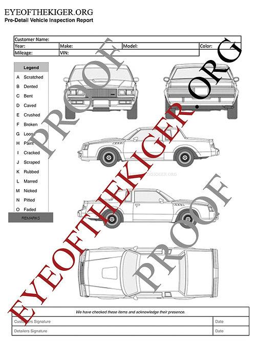 Buick Regal RNX (1978-87)