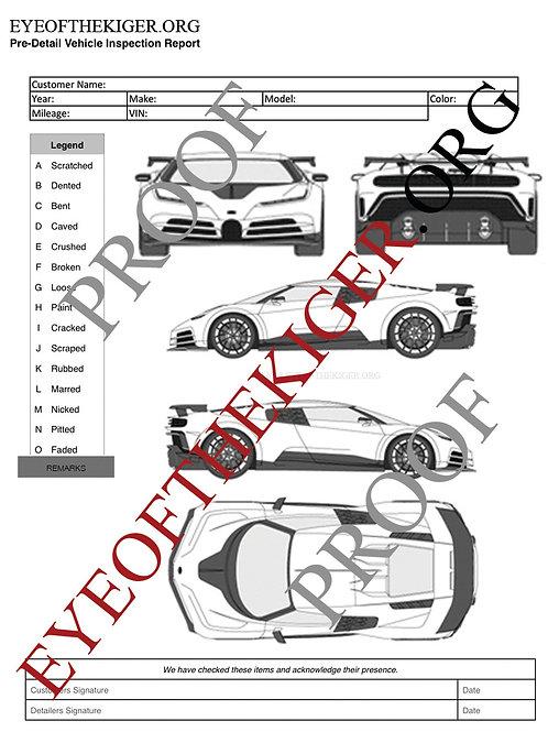 Bugatti Centodieci (2019-20)