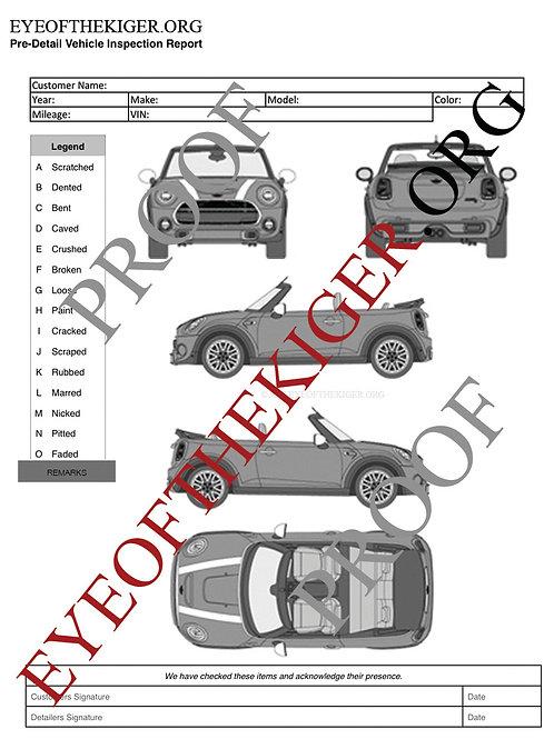 Mini Cooper S Convertible (2015-20)