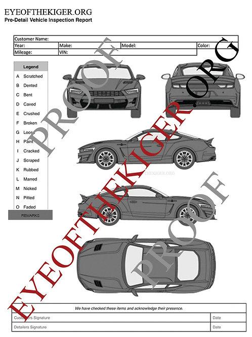 Free Sports Car (Code: Freegeneral)