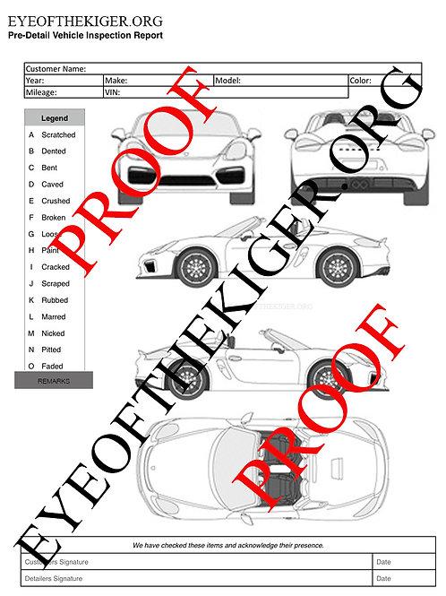 Porsche Boxster Spyder (2015-16)