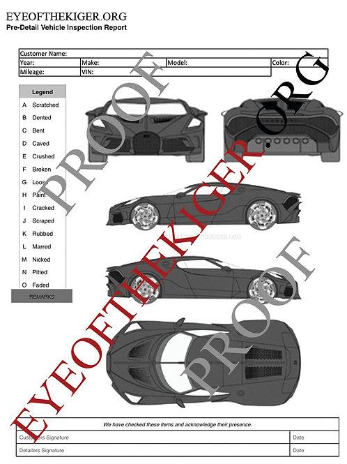 Bugatti La Voiture Noire (2019-20)