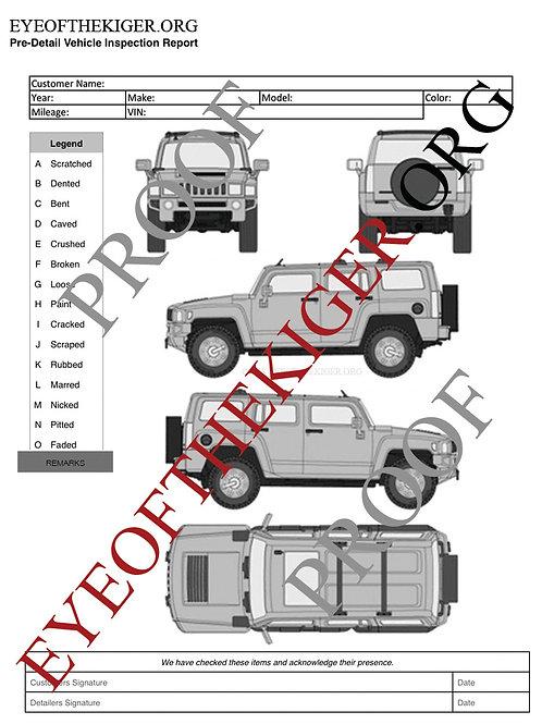 Hummer H3 (2005-10)