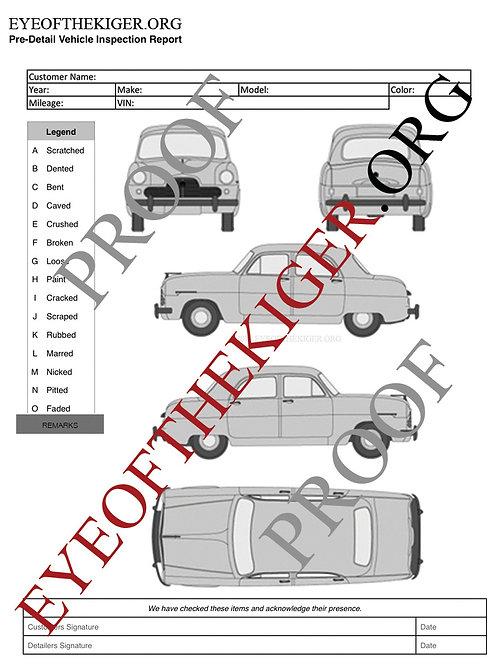Ford Zephyr (1951-56)