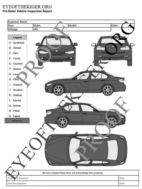 BMW 3-Series Sedan F30 (2012-19)