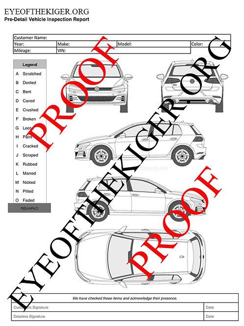 Volkswagen Golf GTI (2017-19)