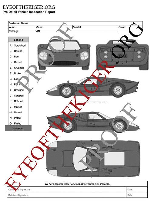 Ford GT40 Mk. IV (1967)