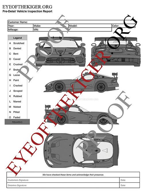 Dodge Viper GTS-R (2014)