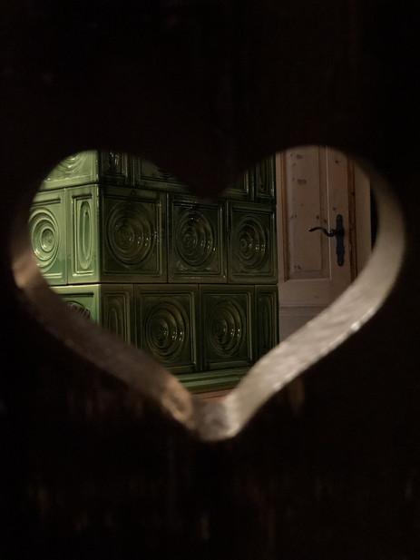 Srdce Rognera