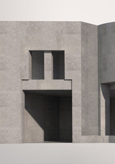 DONAT HOUSE