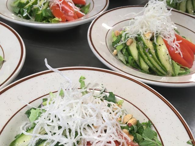 Saigon Summer Salad