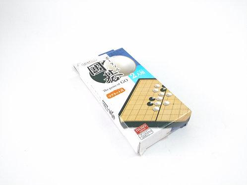 Juego GO portable