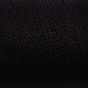 Genziana 50 wt Thread - Almost Black