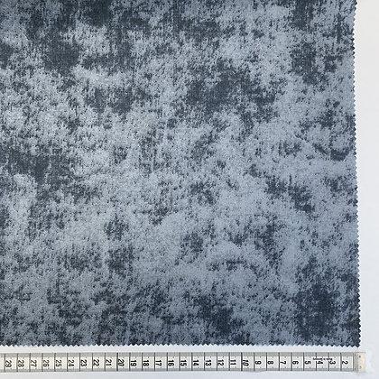 Suede - Wideback - Charcoal - 1/2 meter
