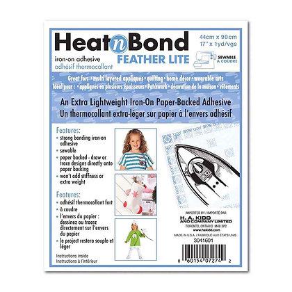 Heat n Bond - Feather Lite