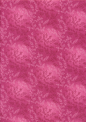 Tonal Vineyard Dusty Rose - Wideback - 1/2 meter
