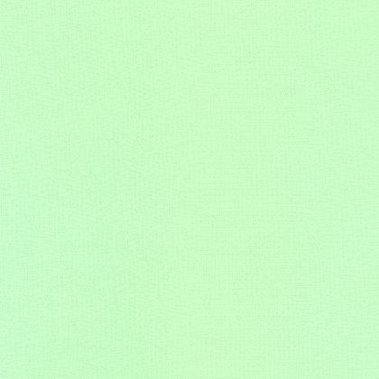 Kona Cotton - Mint - 1/2 meter