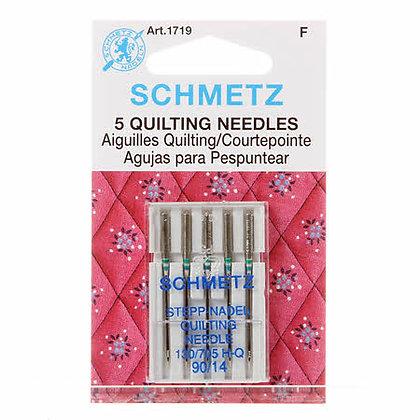 Schmetz Quilting Needles #90/14