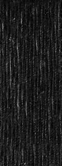 Presencia 50wt Thread - Black #0007
