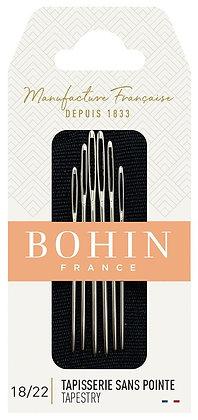 Bohin Tapestry Needles - 18/22