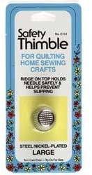 Safety Thimble - Large