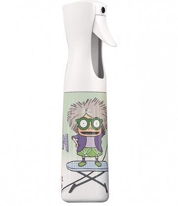 Spray Misting Bottle - Iron Maiden