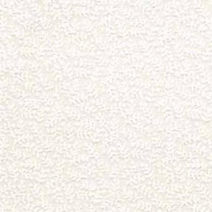 White Tone on Tone -  Wideback - 1/2 meter
