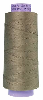 Mettler 100% Cotton Thread (50 wt) - Sandstone #1222