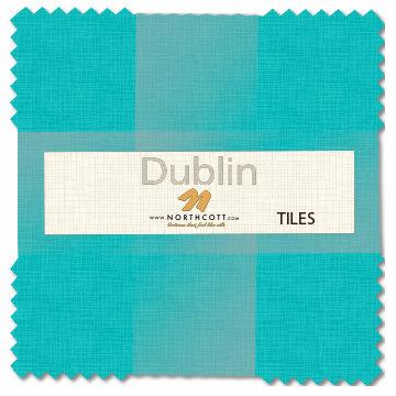 """Dublin Tiles - 10"""""""