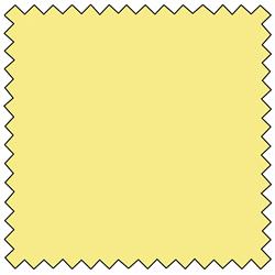 FLANNEL - Creme Brulee - 1/2 meter