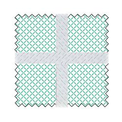 "Mermaid Mixology - 10"" Squares"