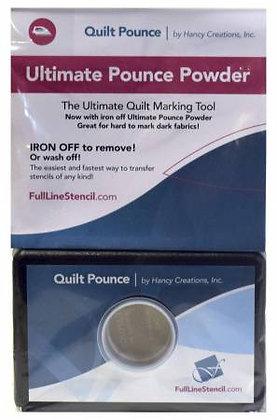 Ultimate Pounce Powder - White