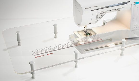 Quilter's Extension Table