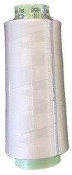 Mettler 100% Cotton Thread (60 wt) - Antique White #3612