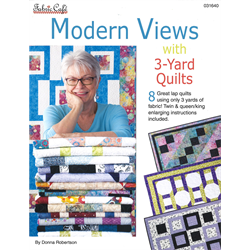 Modern Views - 3 Yard Quilts