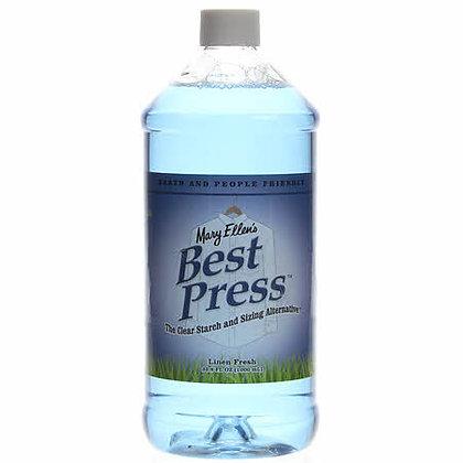 Best Press - Linen - 33.8 oz.