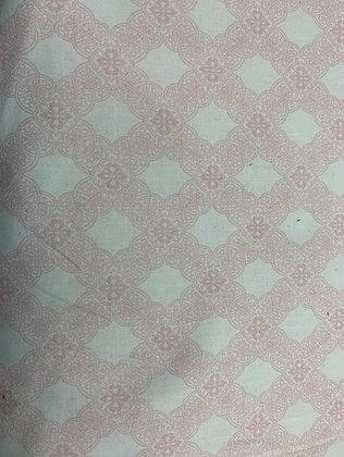 Wilmington - Pink - 1/2 meter
