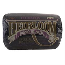 Hobbs 80/20 Black Batting - Queen
