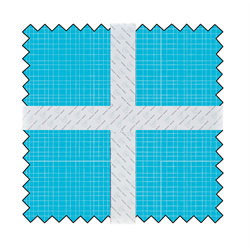 "Deep Sea Mixology - 10"" Squares"