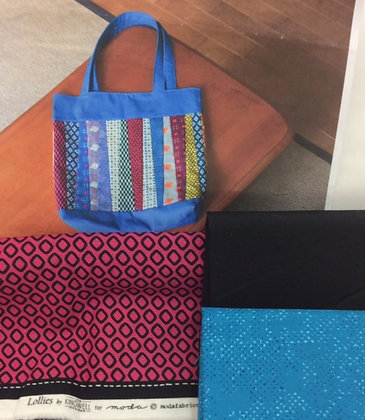 Stashbuster Bag Kit