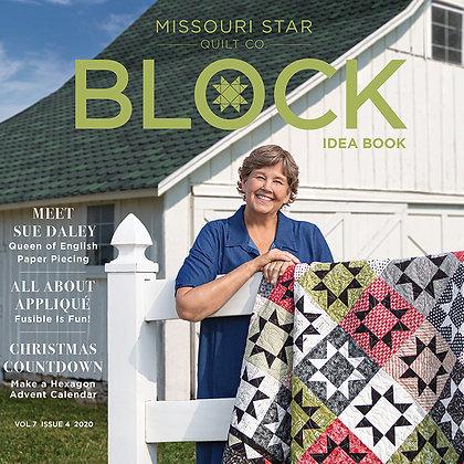 Missouri Star BLOCK - Vol 7, Issue 4