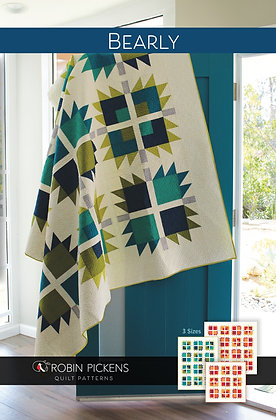 Bearly Quilt