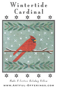 Wintertide Cardinal