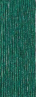 Presencia 50wt Thread - Dark Emerald Green #163