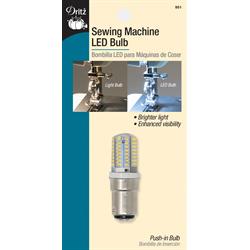 Sewing Machine LED Bulb
