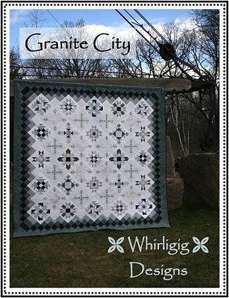 Granite City Pattern