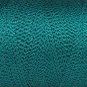 Genziana 50 wt Thread - Teal Green